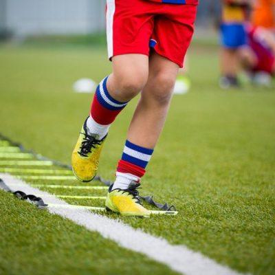 El Entrenamiento de la Coordinación en Fútbol Formativo