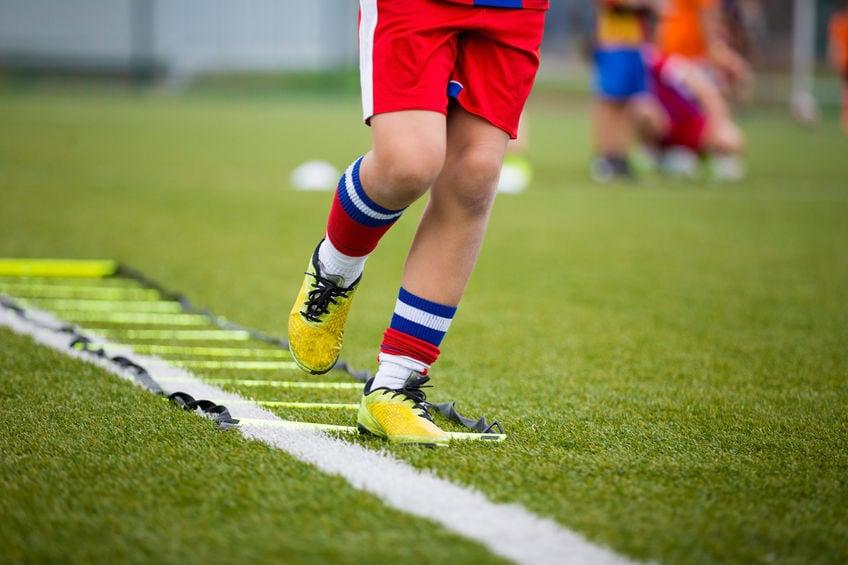 En este momento estás viendo El Entrenamiento de la Coordinación en Fútbol Formativo