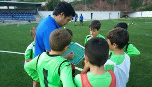 Lee más sobre el artículo El Descubrimiento Guiado en el Fútbol