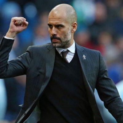 El éxito de Guardiola en el ManCity: 5 Claves