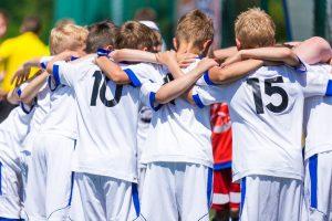 Lee más sobre el artículo La Preparación Física en Fútbol Base