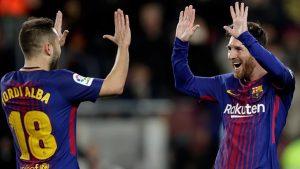 Lee más sobre el artículo Leo Messi – Jordi Alba: un ataque letal
