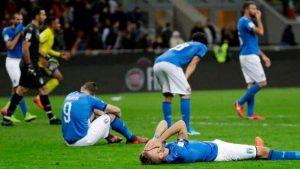 Lee más sobre el artículo Gestión de la Derrota en el Fútbol Profesional