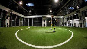 Lee más sobre el artículo Las Nuevas Tecnologías Aplicadas al Fútbol