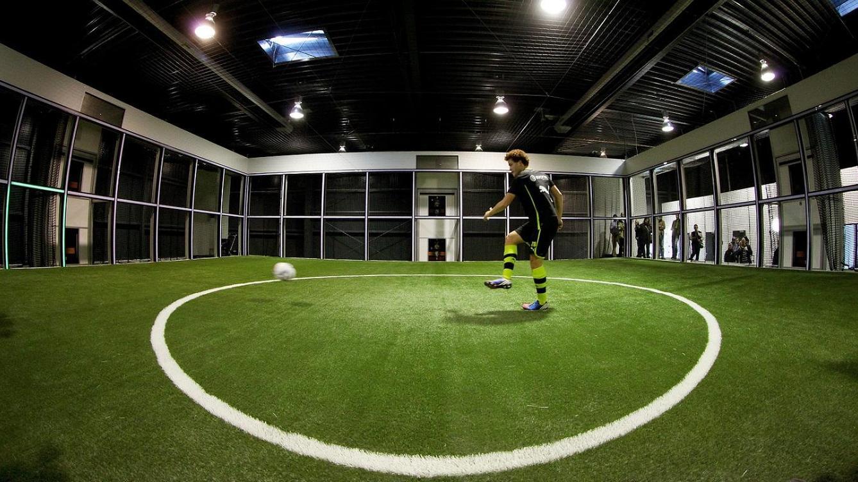 En este momento estás viendo Las Nuevas Tecnologías Aplicadas al Fútbol