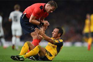 Lee más sobre el artículo Las Lesiones en el Fútbol (II)