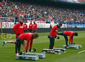 Lee más sobre el artículo Las Lesiones en el Fútbol