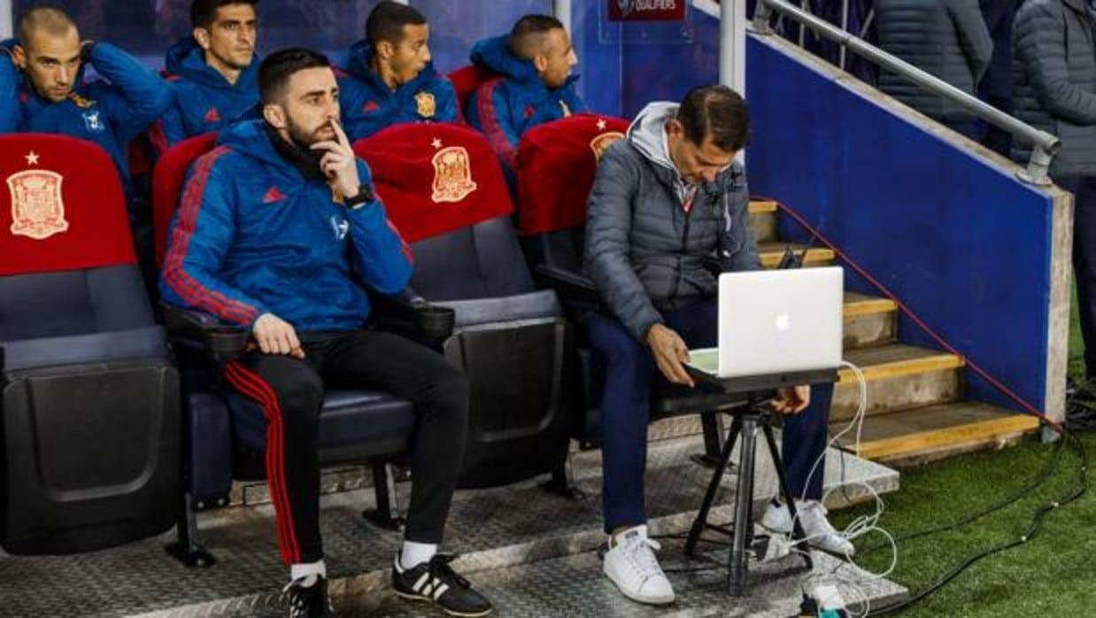En este momento estás viendo El análisis en directo al servicio del entrenador