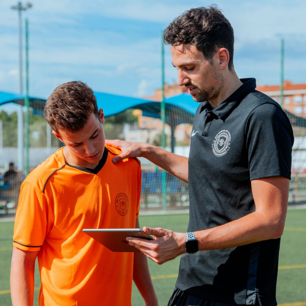 FID Scouting and Game Analysis Specialist Online MBP School of coaches