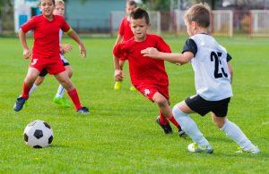 Lee más sobre el artículo Fútbol Base: La calidad contextual de la tarea de entrenamiento