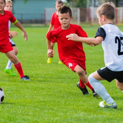 Fútbol Base: La calidad contextual de la tarea de entrenamiento