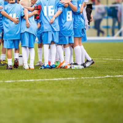 La importancia de una correcta metodología en fútbol formativo