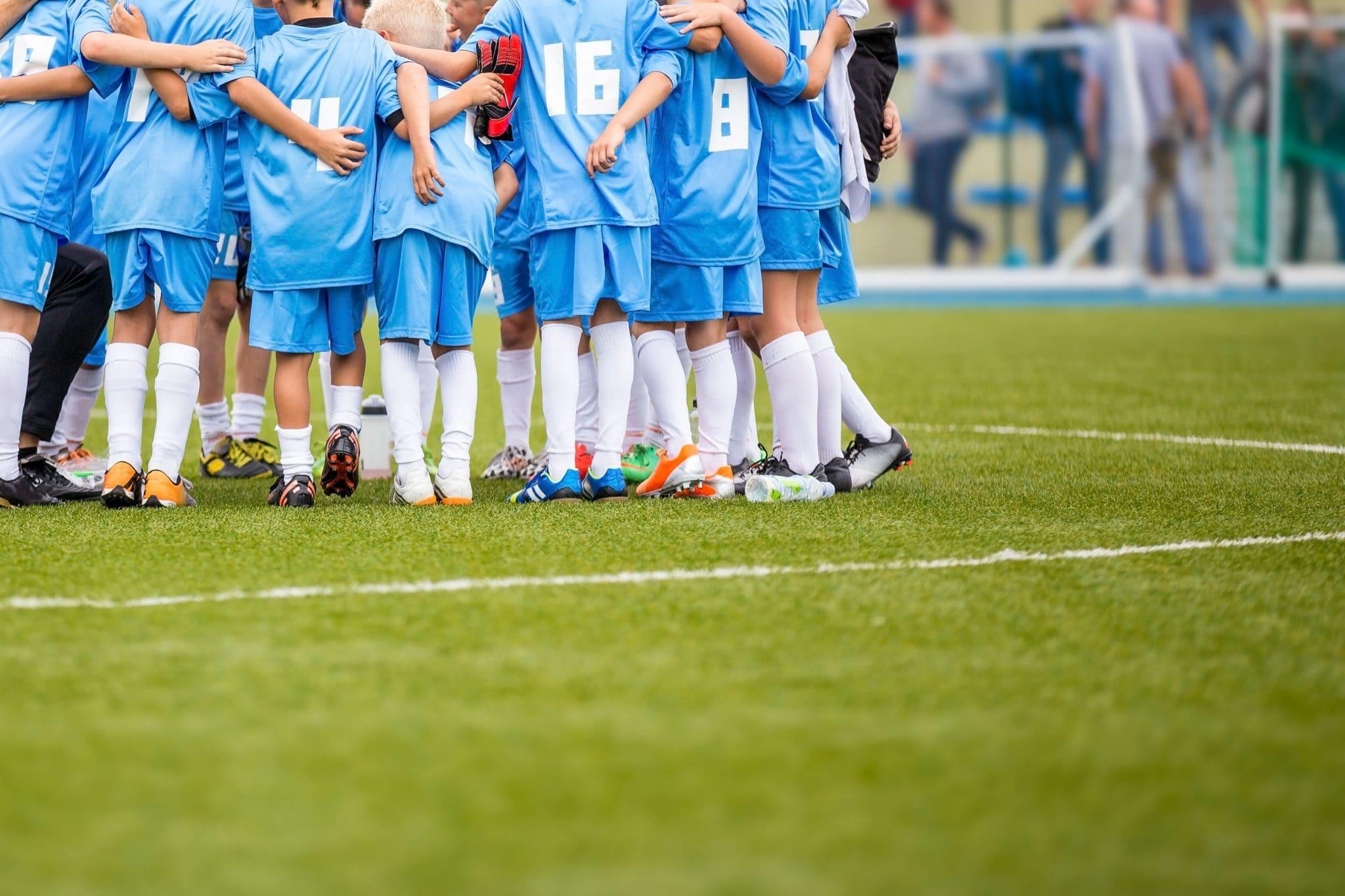 En este momento estás viendo La importancia de una correcta metodología en fútbol formativo