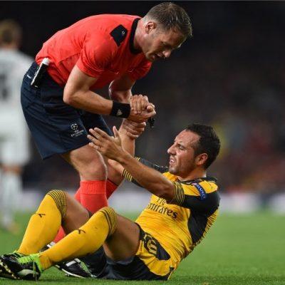 Injuries in Football (II)