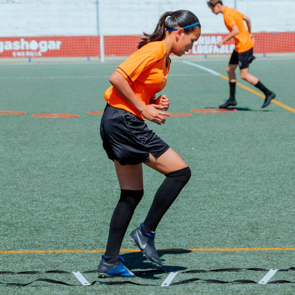 CI PREPFISIC Especialista en Planificación y programación en Fútbol Formativo MBP School of coaches