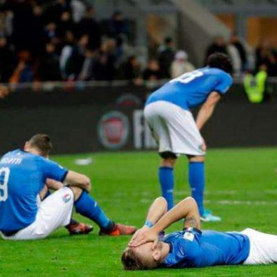 The Management of Defeat in Professional Football