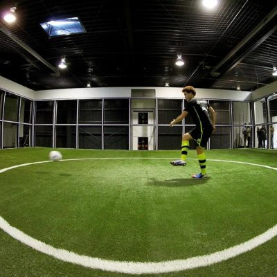 Football New Technologies