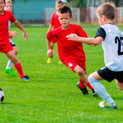 Youth Develpment: Quality during training sessions