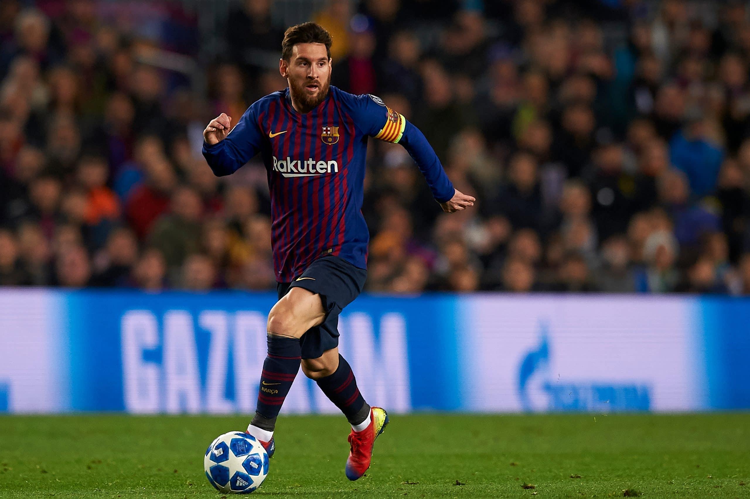 En este momento estás viendo Lionel Messi: los fundamentos que maneja el crack argentino