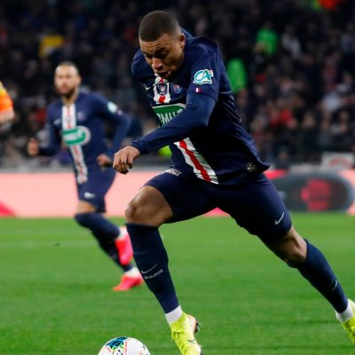 Mbappe v. Haaland: Who fits better to Real Madrid's game model?
