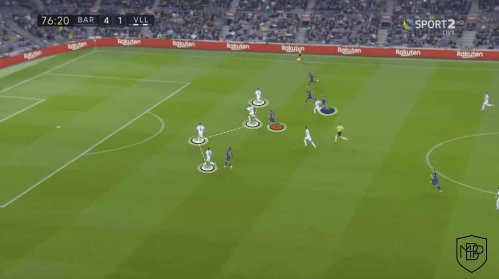 1 Suárez vs Costa: ¿qué le aporta cada uno al equipo de Simeone? MBP School of coaches
