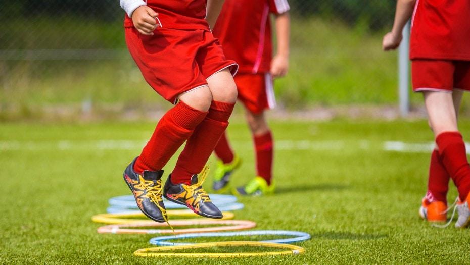 Foto 1 L'importance de la psychomotricité dans la période de formation de l'athlète MBP