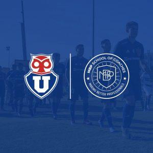 Lee más sobre el artículo Nota de prensa: MBP llega a un acuerdo con el Club Universidad de Chile