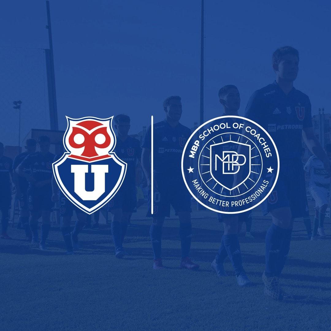 En este momento estás viendo Nota de prensa: MBP llega a un acuerdo con el Club Universidad de Chile