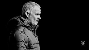 Read more about the article JOSE MOURINHO: OFFENSIVE LINE ANALYSIS