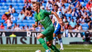 Read more about the article MARTIN ODEGAARD: A COMPLETE MIDFIELDER