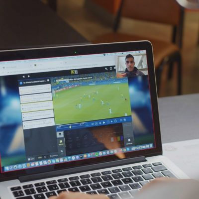 ¿Qué herramientas utilizamos para el video análisis?