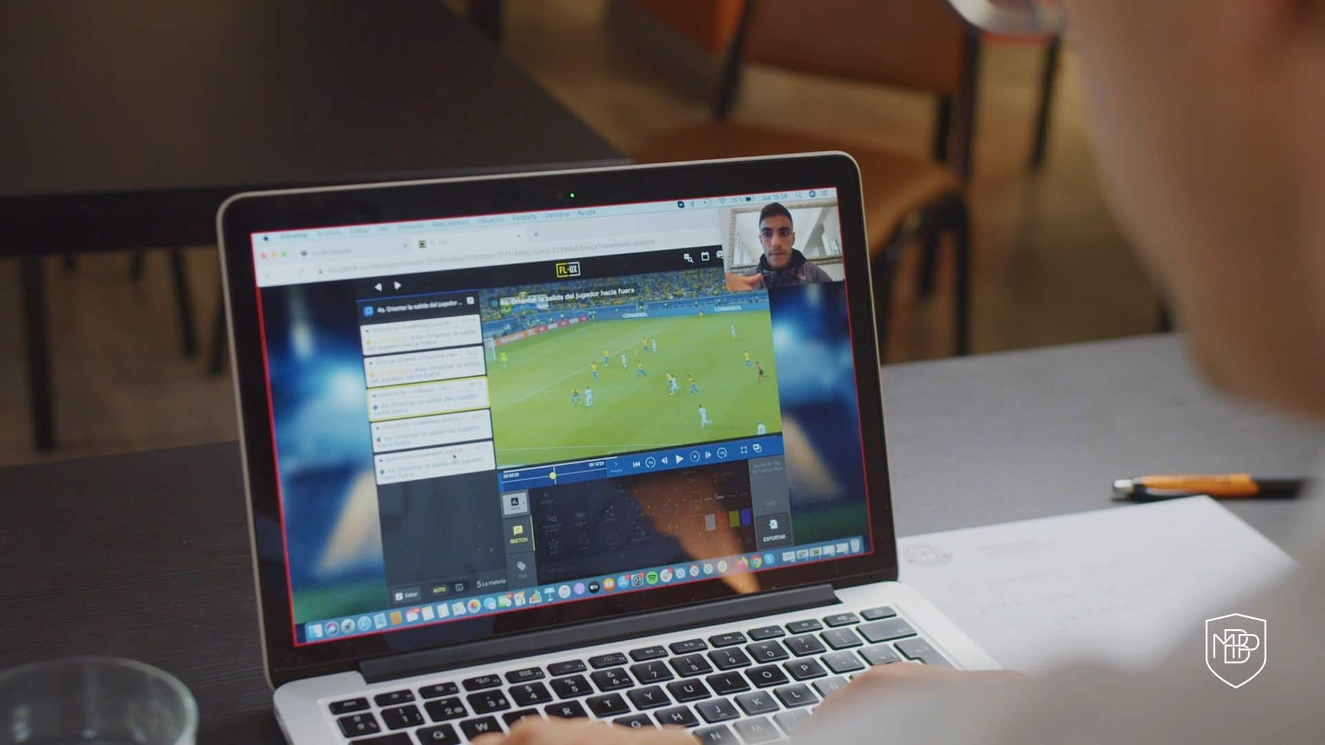 En este momento estás viendo ¿Qué herramientas utilizamos para el video análisis?