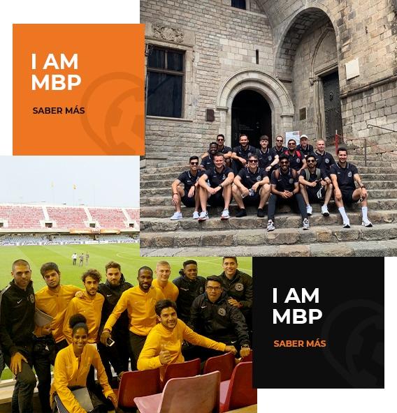 i am mbp 1 Metodología MBP MBP School of coaches