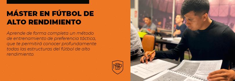 BANNER MASTER El Meta-juego como condicionante del juego MBP School of coaches