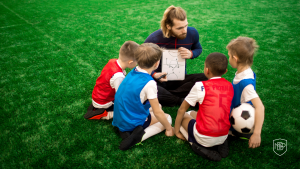 Read more about the article The teaching styles of a youth football coach