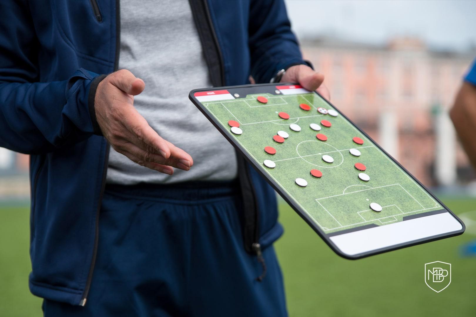 En este momento estás viendo El plan de partido, ¿qué 5 pasos se deben de tener en cuenta?