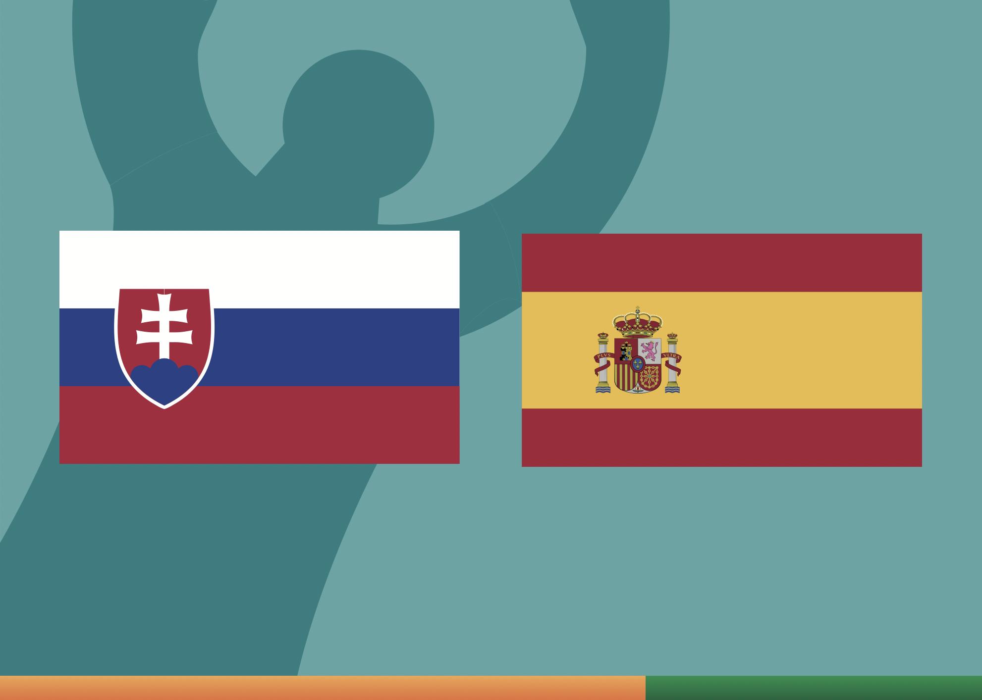 En este momento estás viendo EURO2021: ¿Qué debe mejorar España para ganar a Eslovaquia?