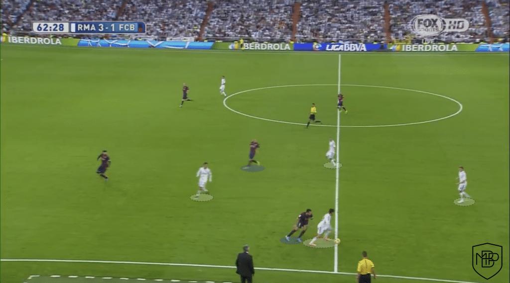 Foto 3 ¿Qué esperar del nuevo Real Madrid de Carlo Ancelotti? MBP School of coaches