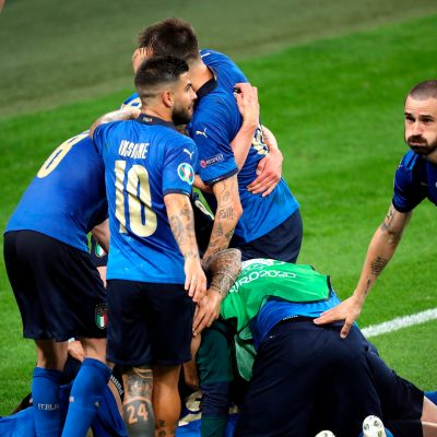 EURO 2020 FINAL: Post-Match Analysis of Italy vs England