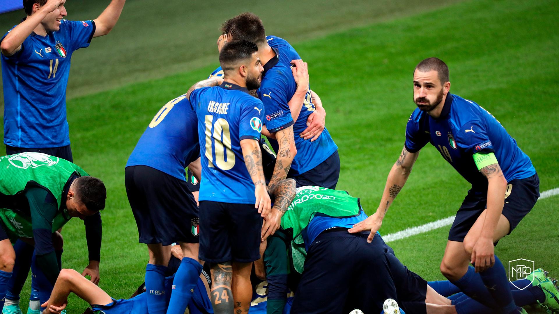 En este momento estás viendo FINAL EUROCOPA 2021: ANÁLISIS POST-PARTIDO ITALIA VS INGLATERRA