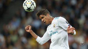 Lee más sobre el artículo ¿Qué perderá el Real Madrid con la marcha de Raphaël Varane?