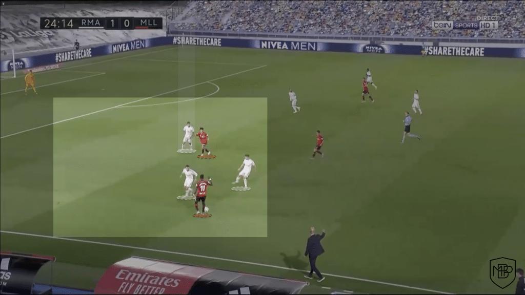 Foto 1 5 ¿Qué perderá el Real Madrid con la marcha de Raphaël Varane? MBP School of coaches