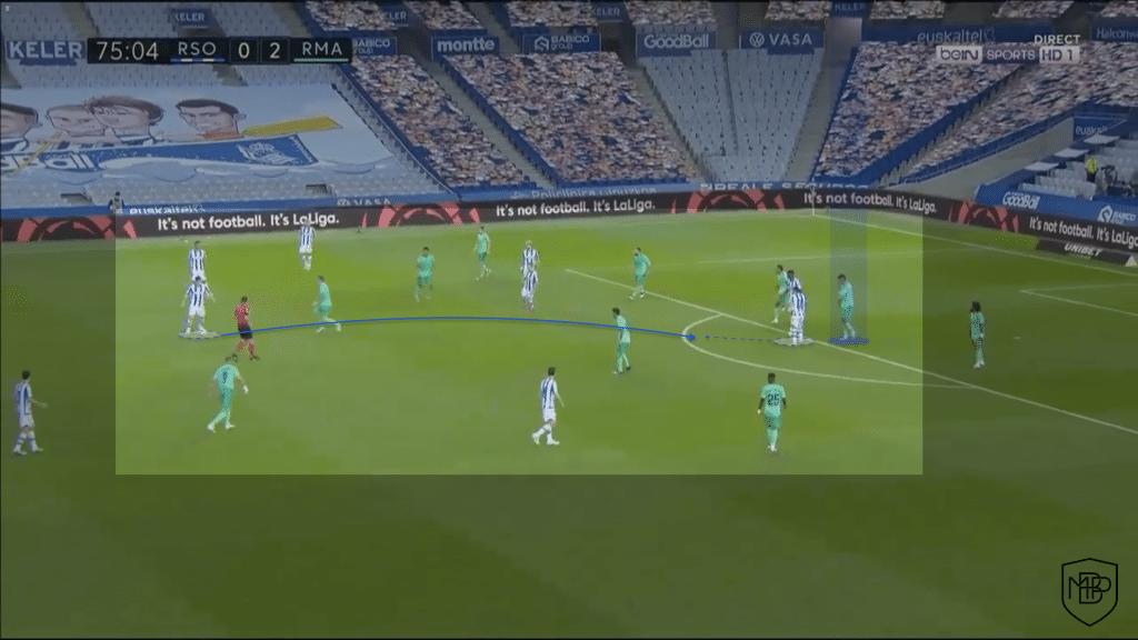 Foto 3 5 ¿Qué perderá el Real Madrid con la marcha de Raphaël Varane? MBP School of coaches