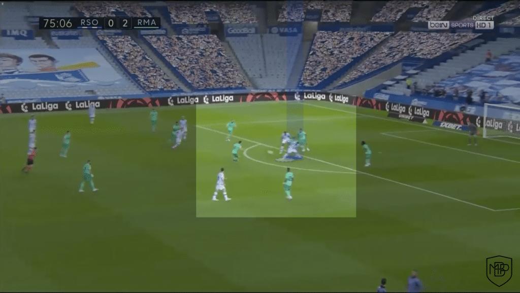 Foto 4 4 ¿Qué perderá el Real Madrid con la marcha de Raphaël Varane? MBP School of coaches