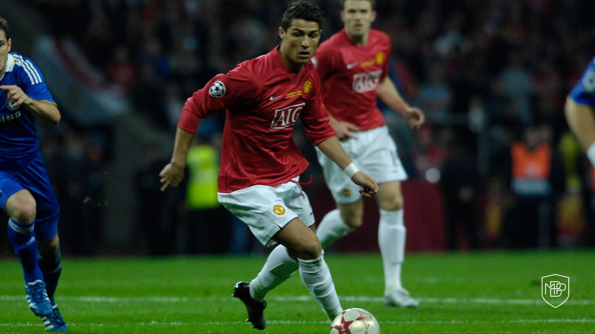 En este momento estás viendo Cristiano Ronaldo: el regreso a casa