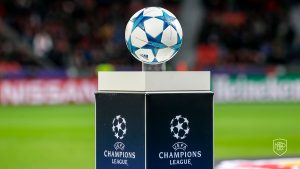 Read more about the article The Favorites to Win the Champions League