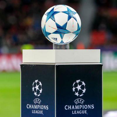 Los favoritos para ganar la Champions League
