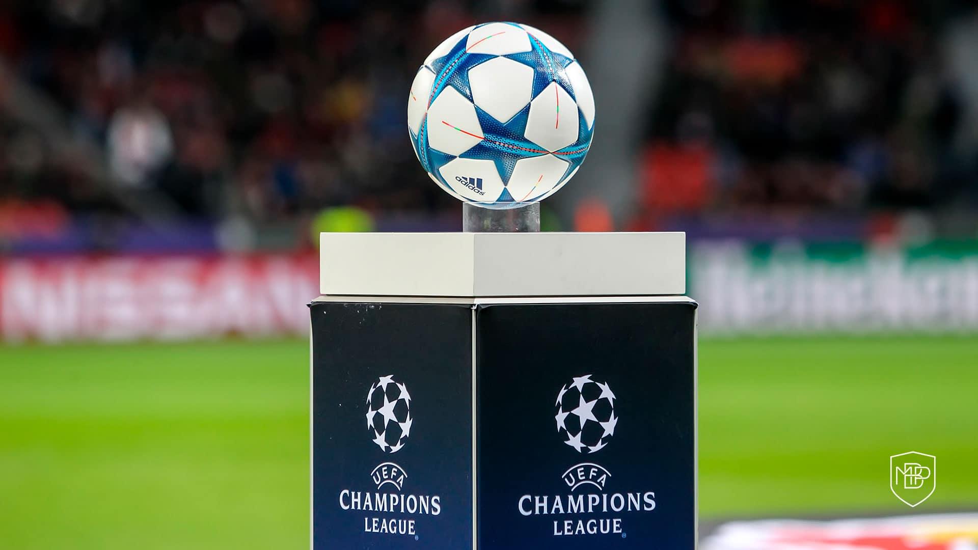 En este momento estás viendo Los favoritos para ganar la Champions League