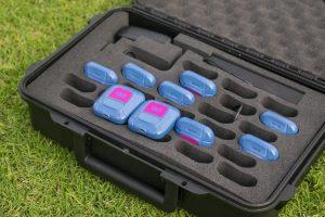 Lee más sobre el artículo OLIVER: GPS Trackers ¿Cómo están revolucionando el fútbol?